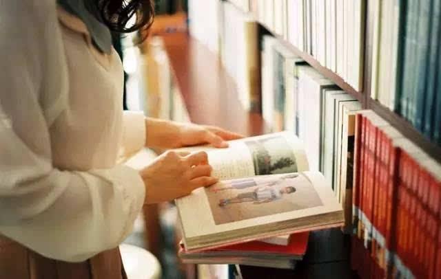 晨读 | 理想的阅读