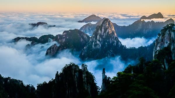 9月1日至9日,上海市民赴安徽100多家景区可享门票优惠