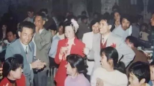细数上海人不同年代的结婚条件