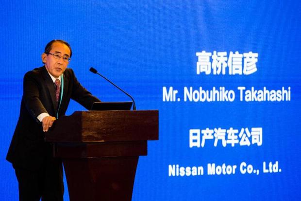 日产汽车助力第12届中国道交安全论坛