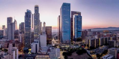 美国税改利好租赁市场,洛杉矶PERLA on Broadway全球发售,站上投资风口