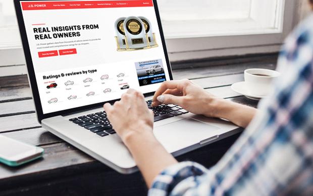 君迪面向中美消费者推出汽车评级网站和小程序