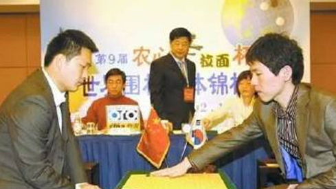 生逢1978,我的故事 | 世界冠军常昊:围棋可借AI走得更远