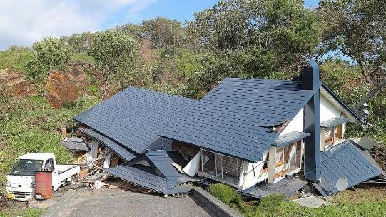 北海道地震遇难人数升至37人 上万户居民家中断水