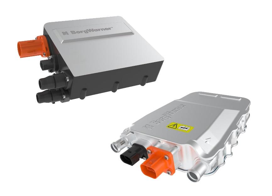 博格华纳提高汽车电池性能表现有新招