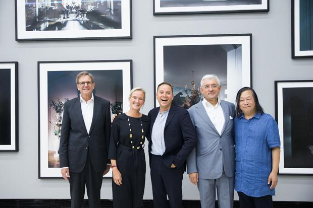 大众中国倾力支持德国著名摄影师中国首展