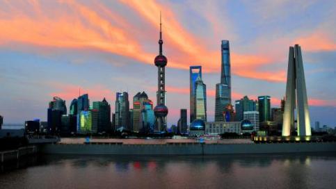 进博会今天倒计时50天,央媒纷纷聚焦上海