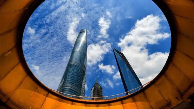 上海爷叔25年拍8万张照片,原来浦东变化这么大