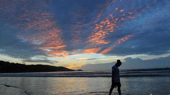 泰国1个月发生6起中国游客溺亡 使馆提醒注意涉水安全