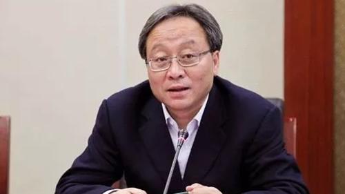 """财政部原副部长张少春被""""双开"""":对抗组织审查 搞钱色交易"""