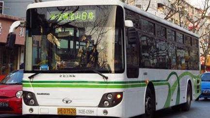 旅游节花车巡游活动周日宝山上演 13条公交线路临时调整