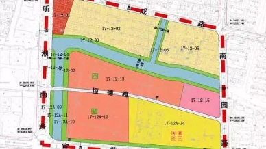 养育托管点/日间照料中心/老年活动室/卫生服务站......浦东惠南这四个地块将新增大面积公共服务设施