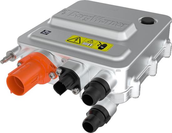 博格华纳加热器产品获全球新能源汽车厂商青睐
