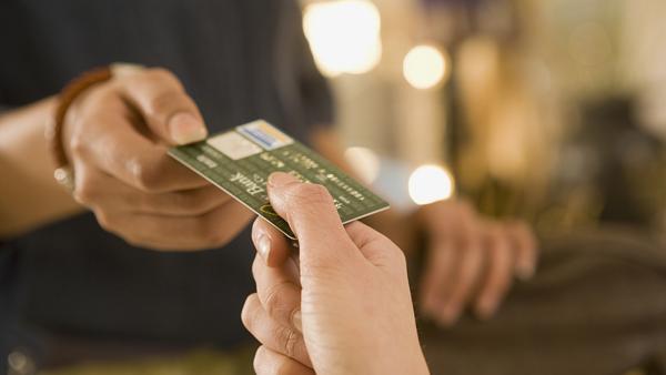 假期出境游 这些用卡安全常识您需要了解