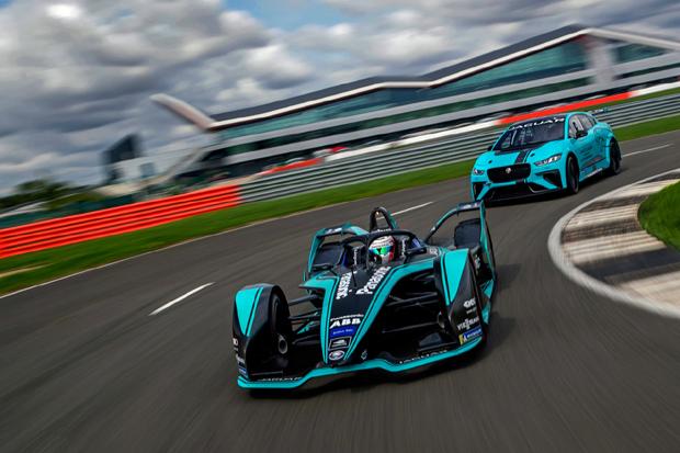 捷豹车队开启Formula E新征程