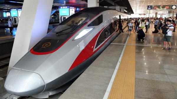 """""""复兴号""""超员无力运行?铁总回应:为了让旅客更舒适"""