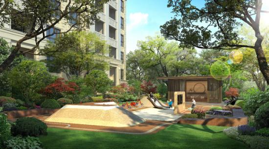 打造全龄健康颐养社区,东方颐城引领社区新模式