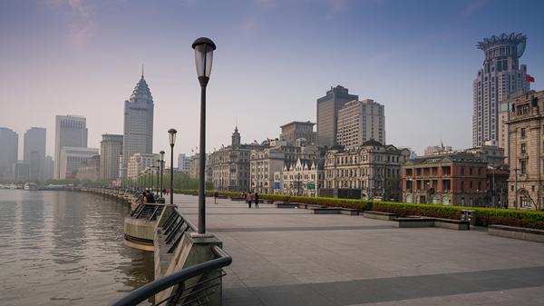 上海将继续降温!冷空气补充南下,明天最高仅21度