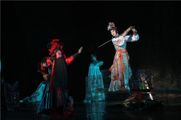 一汽-大众奥迪倾情支持第21届北京国际音乐节