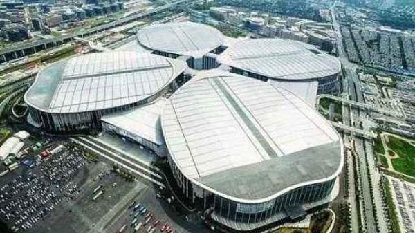 【新时代新作为新篇章】探营进口博览会会场所在地上海青浦:这里大门常打开