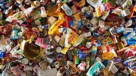 垃圾分类科普知识 | 废塑料的那些事儿