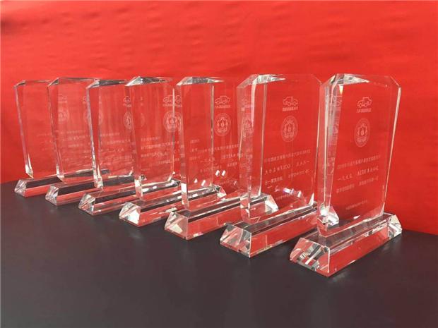 一汽-大众大众品牌荣膺2018年CACSI用户满意度测评五项冠军