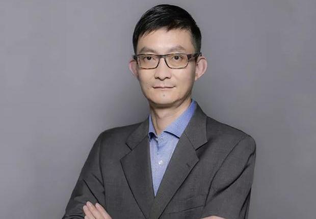 前广菲克CFO洪涛加盟华人运通任副总裁