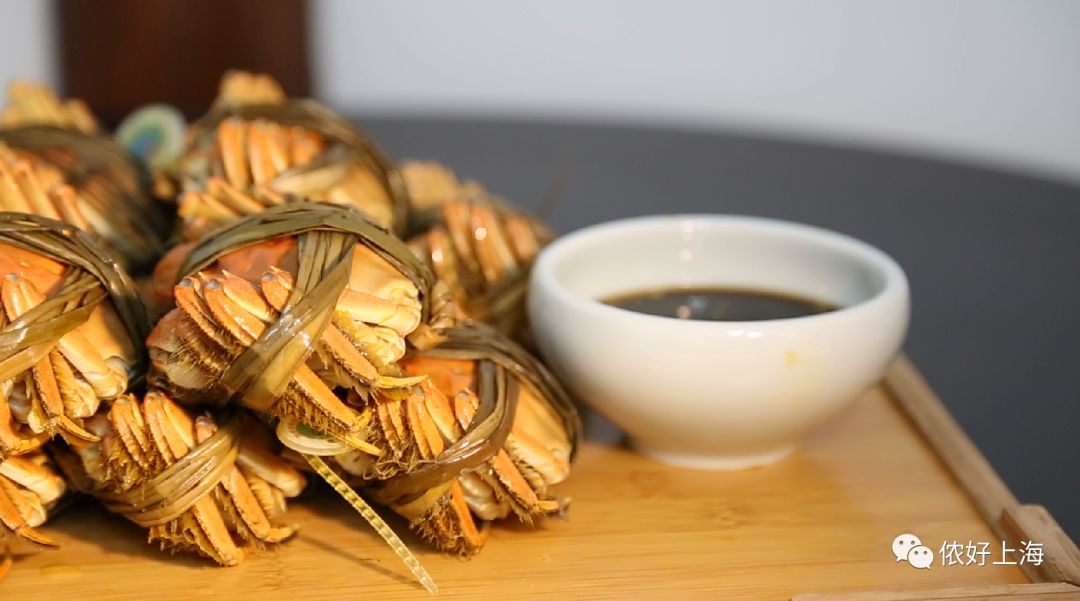 上海人不仅爱吃蟹!就连上海话也要拿蟹开涮!