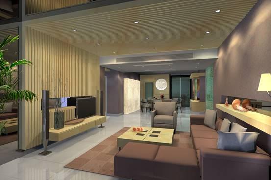 程珺-上海荣欣装潢设计有限公司室内设计师