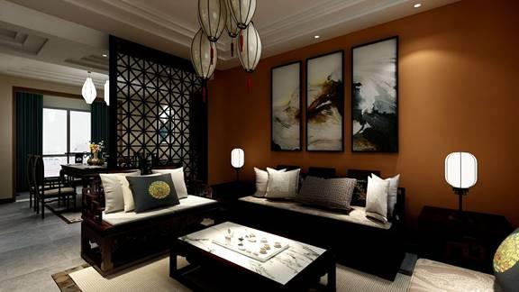 钱祝麟 -上海市室内装饰协会建筑室内设计师