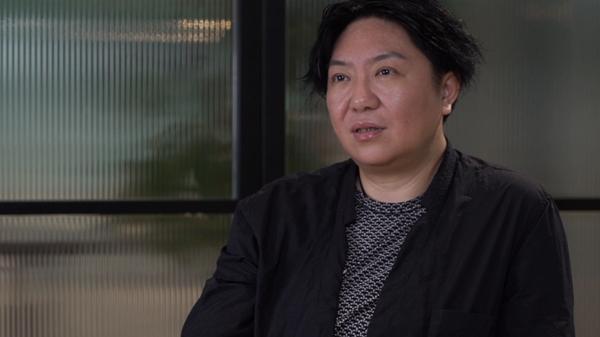 视频|我和我的艺术节——田沁鑫