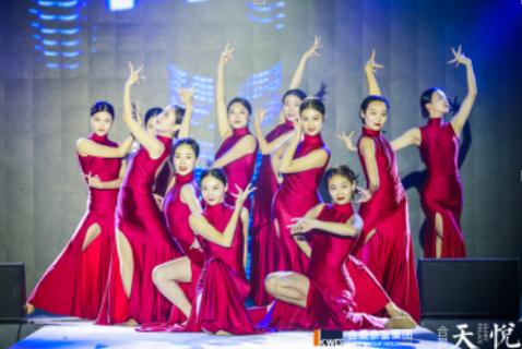 寻根上海 对话世界/2018合景天悦品牌发布会荣耀落幕