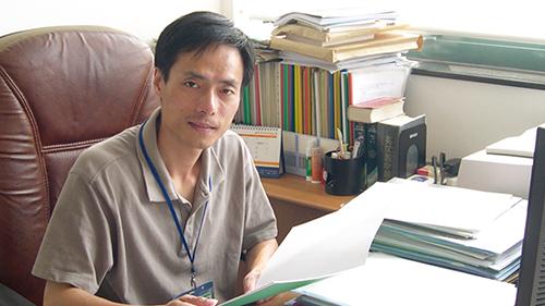 再忆药理学家、优秀共产党员王逸平:为人民的健康,他燃尽自己的生命之光