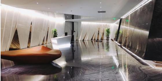IM Shanghai体验中心揭幕 剧透未来商业空间新趋势