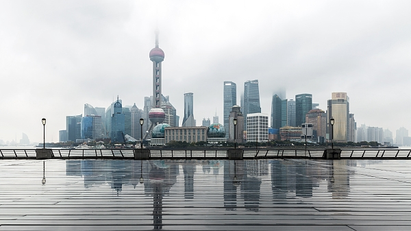 上海今阴有短时小雨最高温15℃ 本周最低气温将跌破10℃