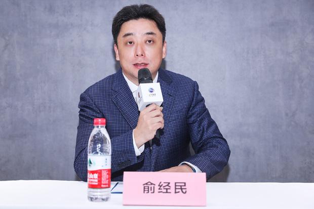 """""""知你知行"""",用户就是我们的主角 广州车展专访上汽集团乘用车公司领导"""