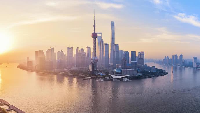 晨读 | 上海之恋