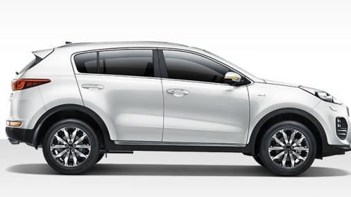 东风悦达起亚汽车有限公司召回部分KX5汽车