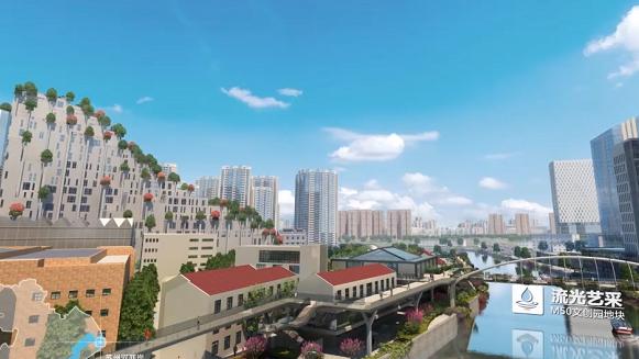 上海时刻·见所未见|先睹为快!苏州河将现新八景