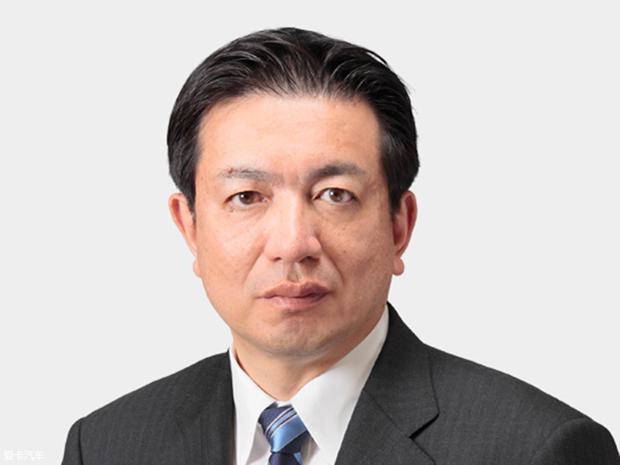 上田达郎将就任丰田(中国)董事长
