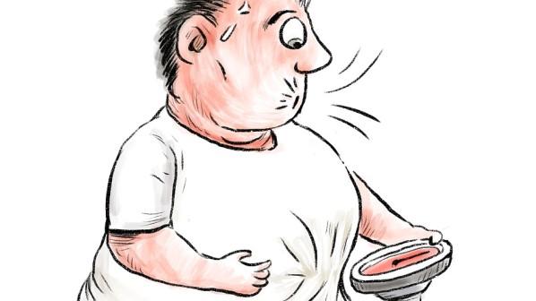 开心减肥更有效!大笑10分钟可消耗约40卡路里的热量