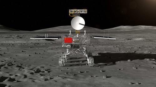 嫦娥四号发射在即!英媒:中国将揭开月球最为隐蔽的秘密