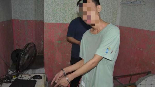 12.05特大新型勒索病毒案告破 嫌疑人已被刑拘