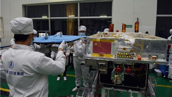 我们的征途是星辰大海!上海航天嫦娥团队为探月矢志不渝