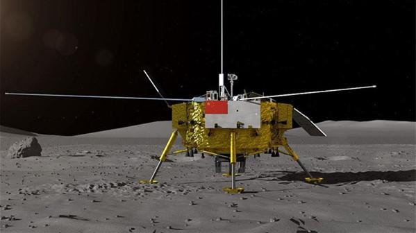 意义非凡!嫦娥四号探月路上争第一