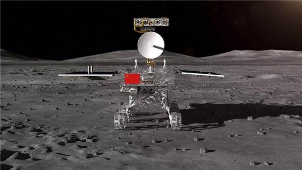 """14年跨越,回顾""""嫦娥奔月""""之旅激动人心!"""