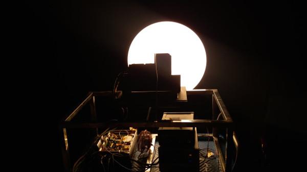 """【新时代新气象新作为】嫦娥四号凌晨赴月球之约,这些""""神器""""出自上海"""