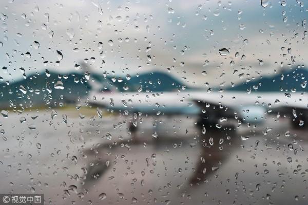上海今天阴有小雪午间转小雨  明阴有雨最低6度