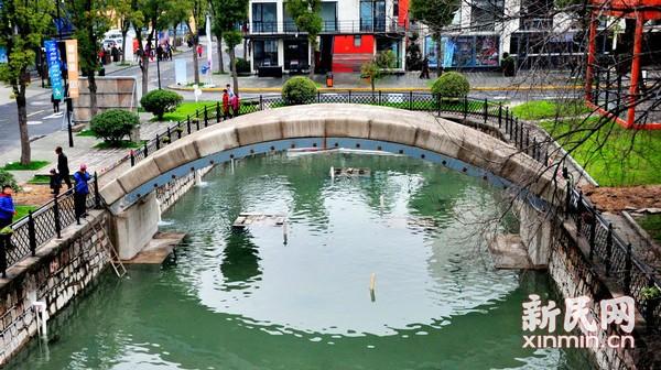 上海首家科普公园开门迎客