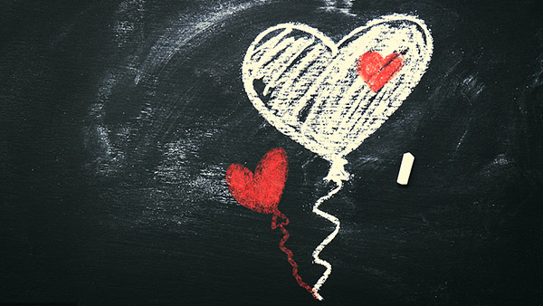 """大学生恋爱观调查:超7成认为""""恋爱使学习和生活更有动力"""""""